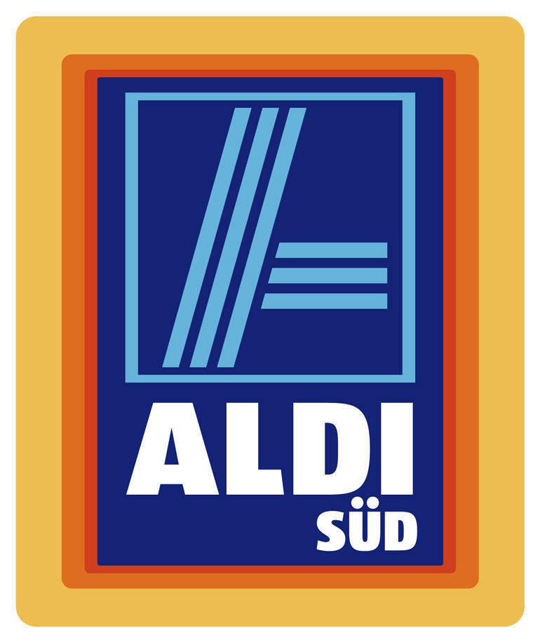 Neues Logo Aldi Süd Startet Roll Out Am 1 November W V