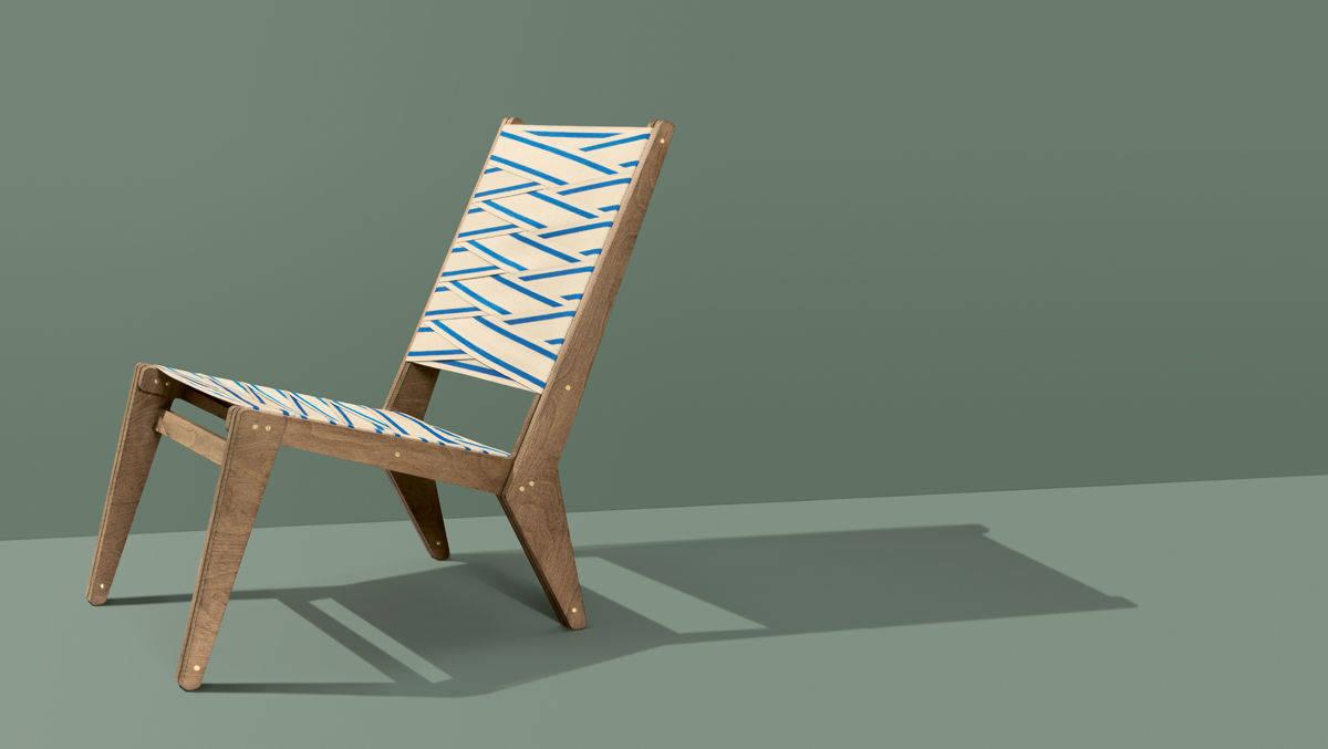 Gut gemocht Hornbach lässt seine Kunden Designerstühle bauen | W&V DR13