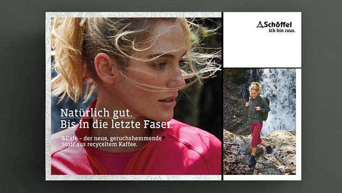 nice shoes great deals how to buy 19:13 wird Leadagentur der Outdoormarke Schöffel | W&V