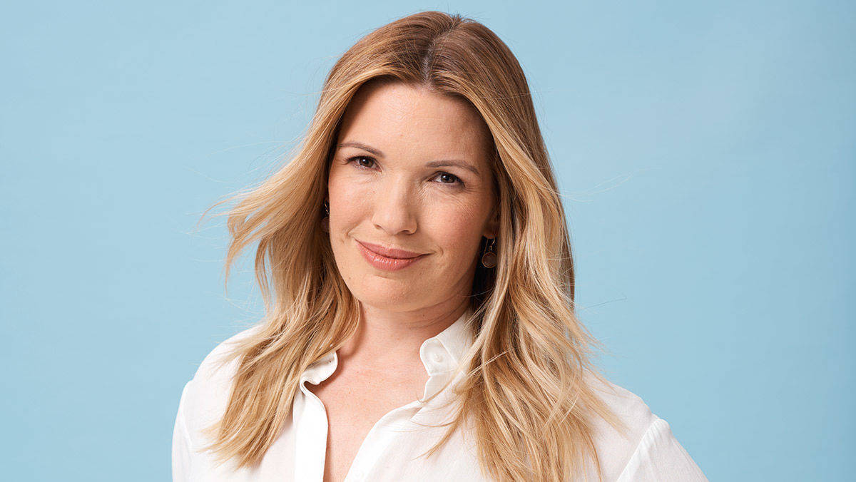 Sky Moderatorin Jessica Libbertz Uber Frauen In Der