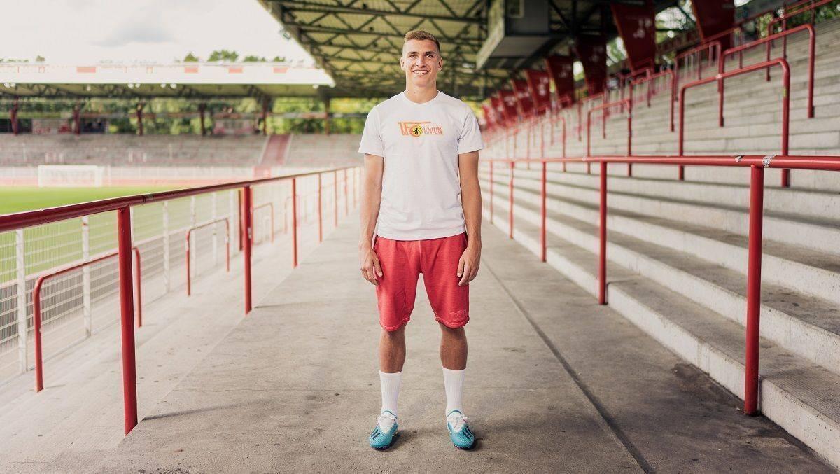 Instagram-Video: Adidas sponsert die Treter von Union Berlin