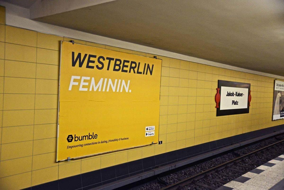 Metro dating agentur