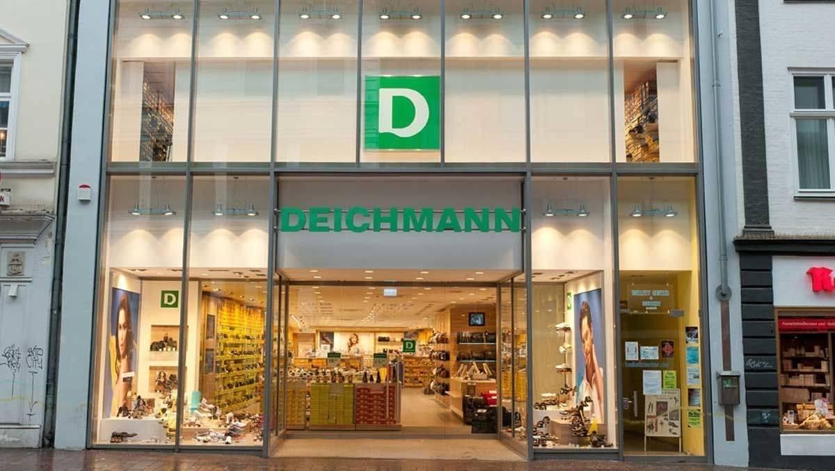 Deichmann will internationaler und digitaler werden | W&V