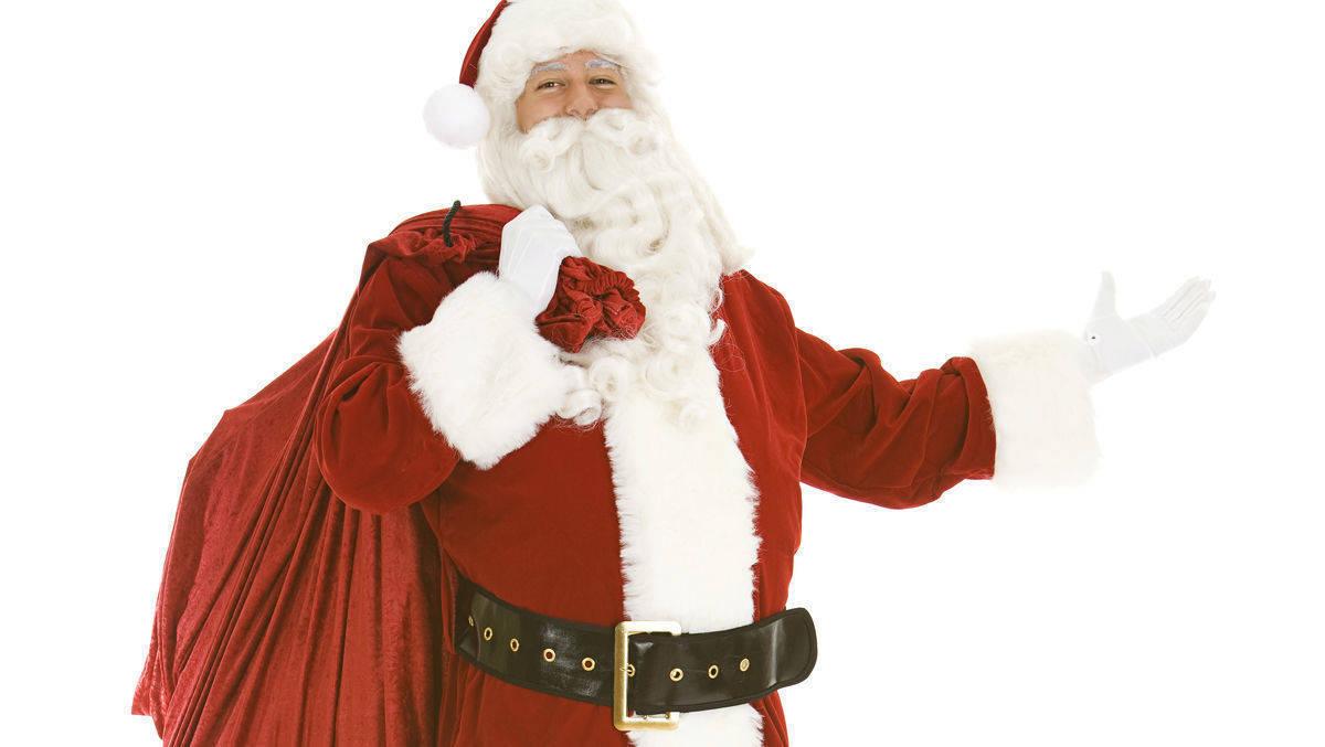 Weihnachtsgeschenke Sack.Eltern Schenken Kindern Immer Mehr Zum Nikolaustag W V