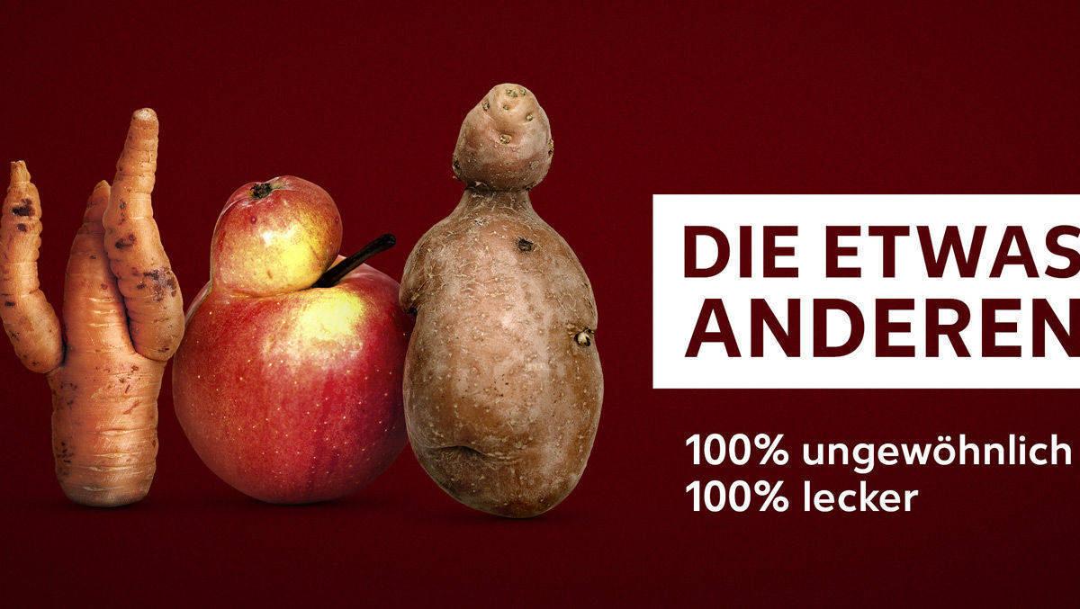 amp;v Bundesweit Bei KauflandW Krummes Ab Gemüse Sofort wPTOuilkXZ