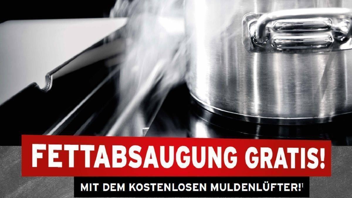 Küche&Co verspricht \