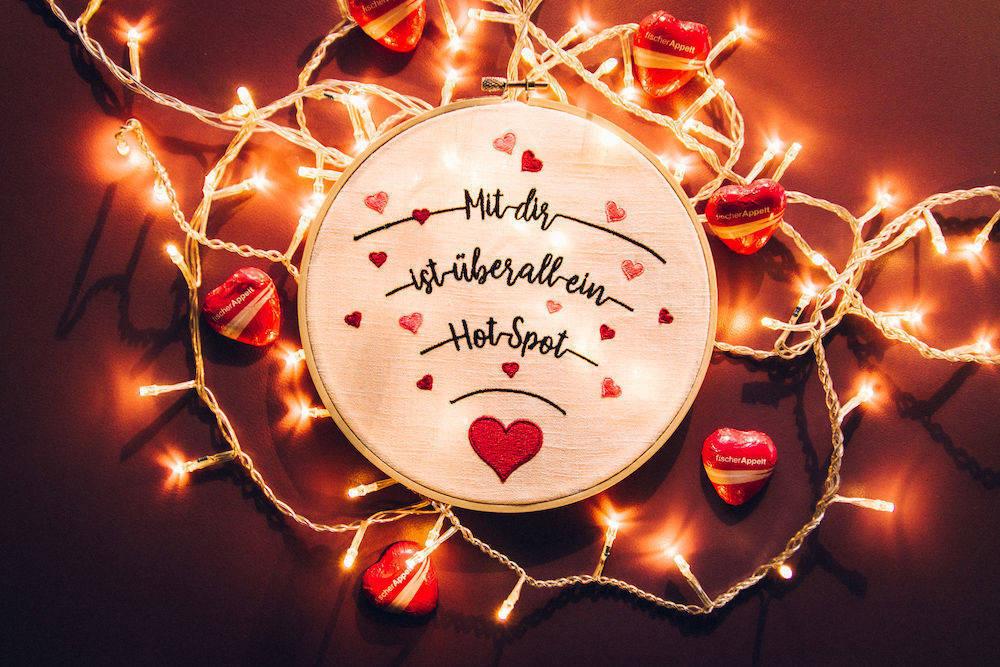 Foto fur valentinstag