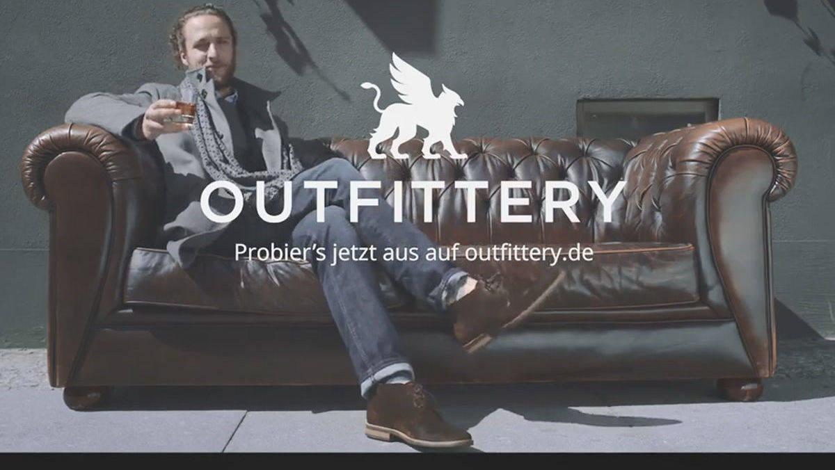 Outfittery gibt sich neues Erscheinungsbild