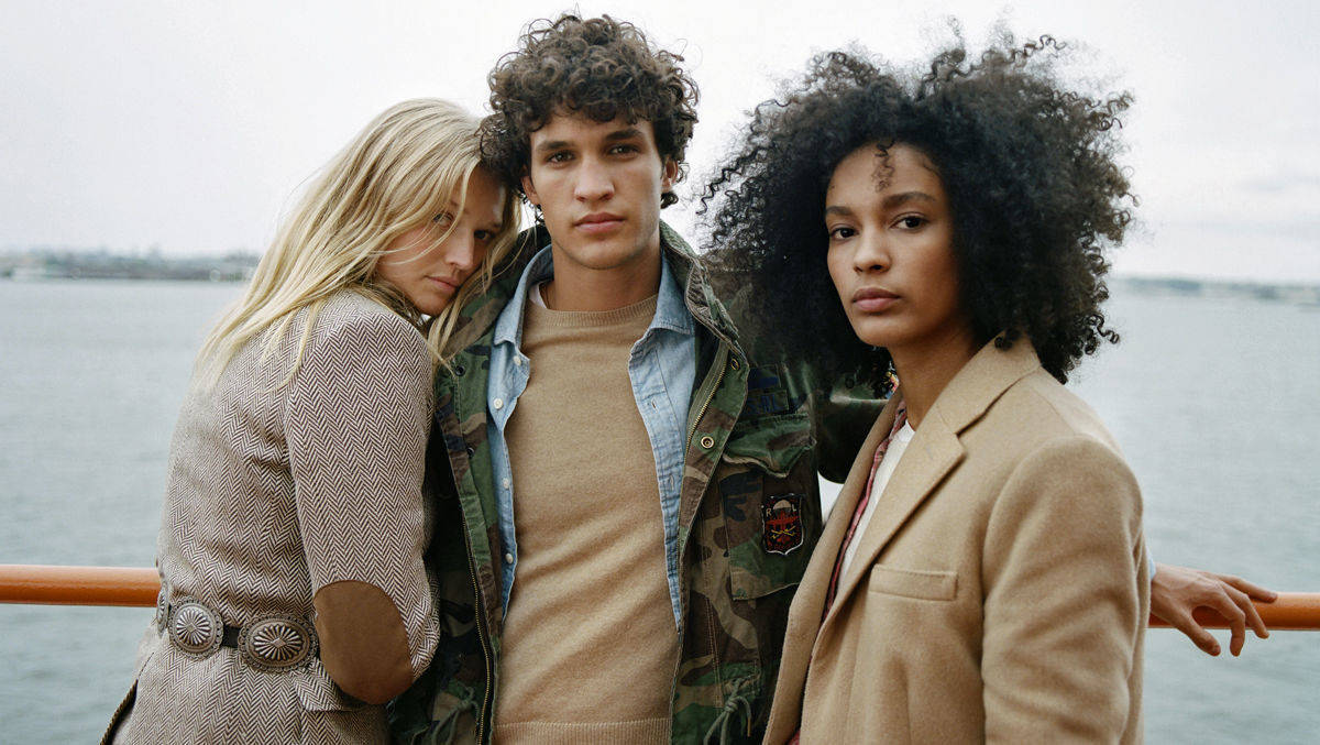 new styles 5acbf 86a8d Wie Polo Ralph Lauren die Marke verjüngt   W&V