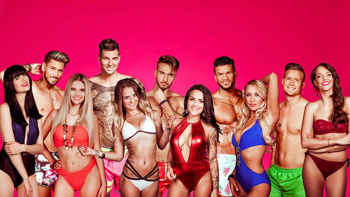 Neue RTL dating show