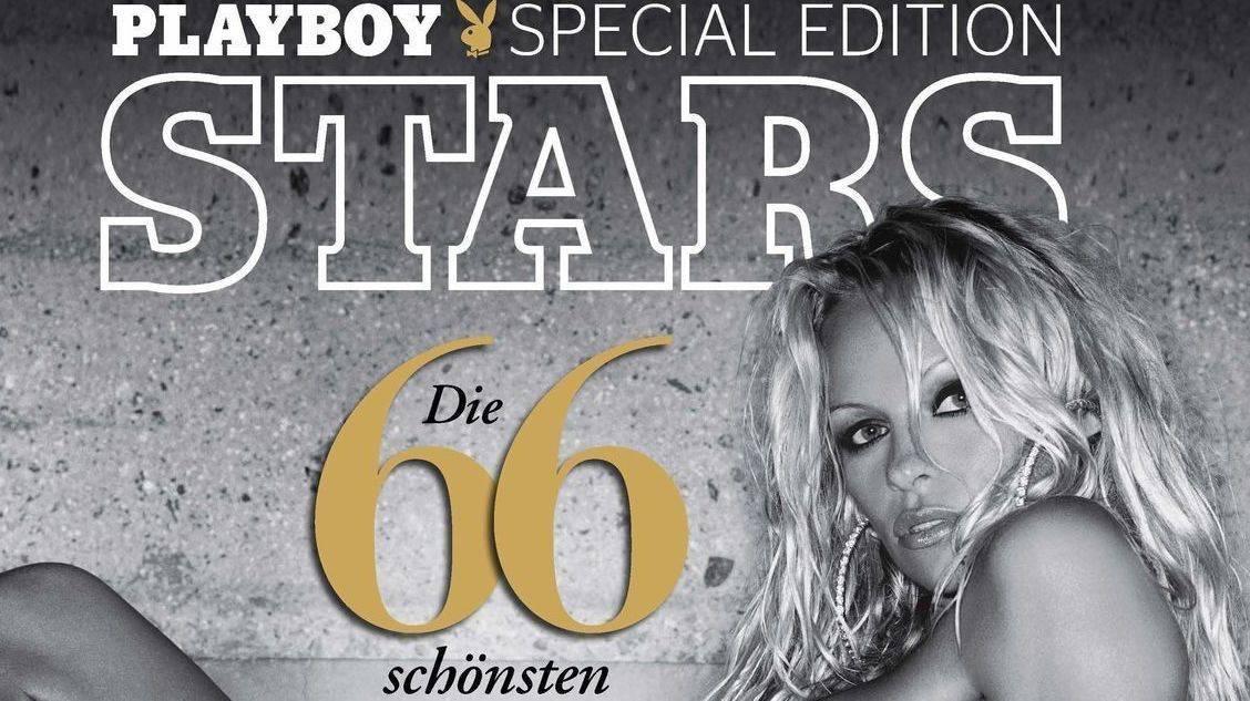 Playboy frauen Laura Mueller