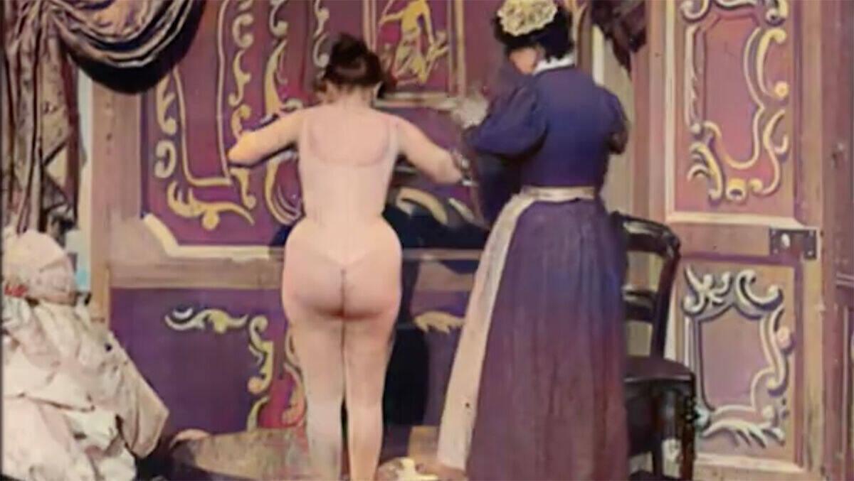 Erotikfilme historische Klassische Pornofilme