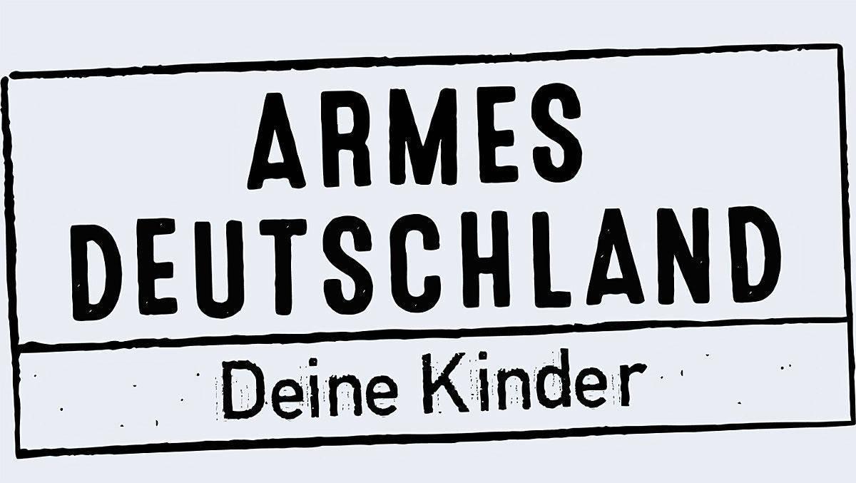 Armes deutschland deine kinder